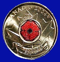 Poppy Quarter of Mass Destruction